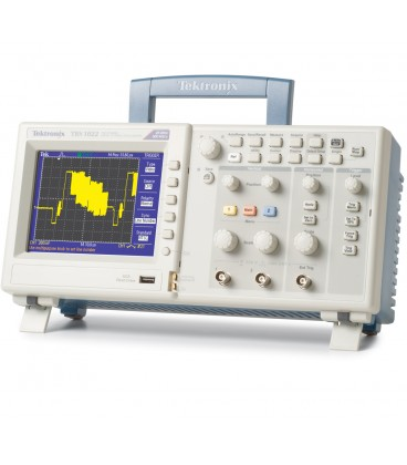 OSCILLOSCOPIO DIGITALE 100 MHZ - 4CH