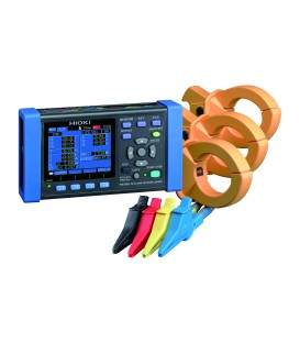 PW3360-21 - CLAMP ON POWER LOGGER