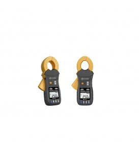 FT6381 - CLAMP ON EARTH TESTER