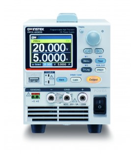 PPX-2005 GPIB - Alimentatore DC20V, 5 A, 100W