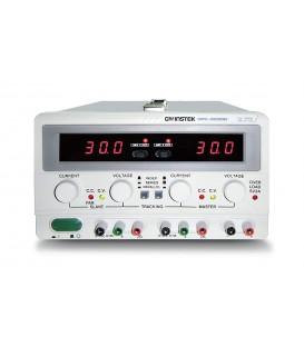 GPC-3030DS - ALIMENTATORE TRIPLO- DIGITALE