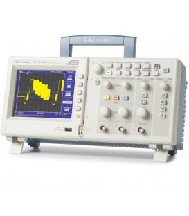 More about TBS1154 - oscilloscopio digitale 150 mhz - 4 ch