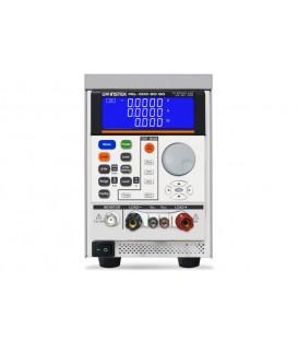PEL-503-80-50 - DC electronic load 80V, 50A, 250W. 1Year