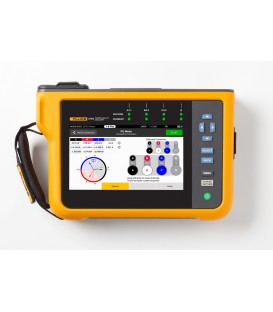 1773/B/NOFLEX-NR - Fluke 1773/analizzatore di rete di base
