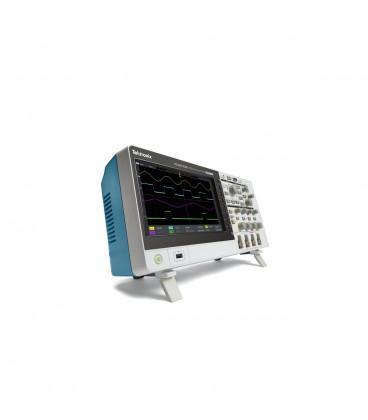 OSCILLOSCOPIO DIGITALE 100 MHZ - 4 CH