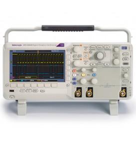 More about DPO2002B - OSCILLOSCOPIO DIGITALE  70 MHZ - 2CH