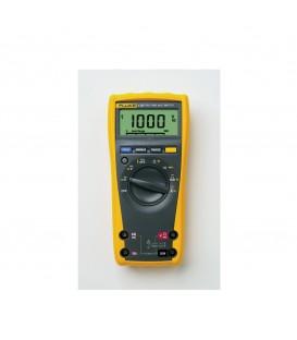 More about 179 EGFID - Multimetro TRMS 6000 punti, 0,09% DC,tem