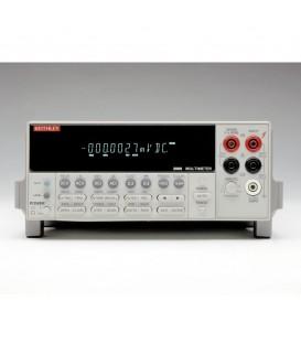 Multimetro a 6.5 digit,opz. Scanner Car
