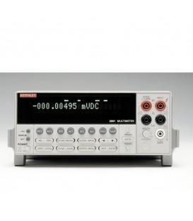 Multimetro 7.5 digit,opz. Scanner Card