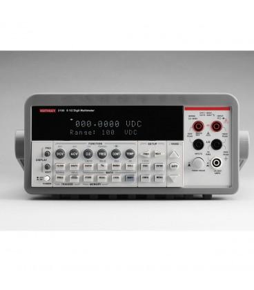 Multimetro Da Banco,6.5 digit, 230-240 V