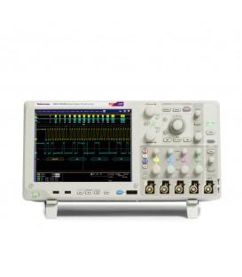 oscilloscopio digitale 350 mhz, 4 ch