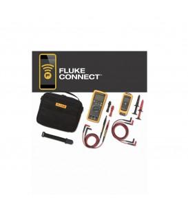 Fluke Connect wireless -  Kit base con V