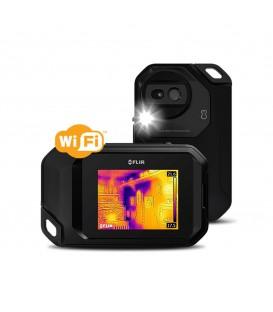 Termocamera 80x60 pixels Wifi