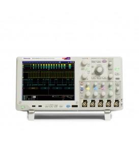 oscilloscopio digitale 500 mhz, 4 ch