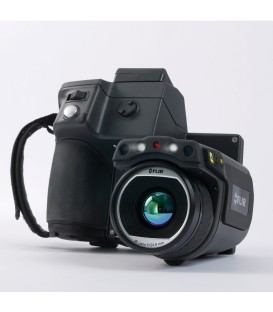 Termocamera ad infrarossi 640X480 pixels