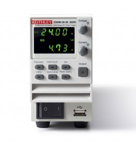 Alimentatore Dc programmabile 80V- 13.5A