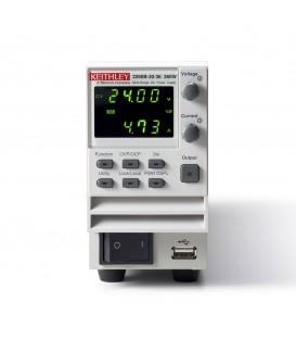 Alimentatore DC programmabile 250V: 4.5A