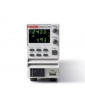 Alimentatore DC programmabile  800V: 1.4