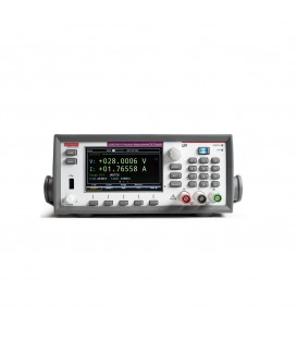 Programmable Single Channel DC Power Sup
