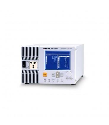 Alimentatore AC e AC+DC da 1 KVA