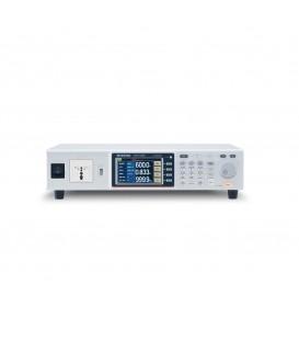 Alimentatore AC 500 VA programmabile