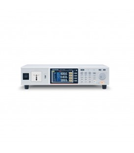 More about APS-7050 - Alimentatore AC 500 VA programmabile