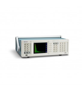 PA3000 POWER ANALYZER WITH THREE INPUT M