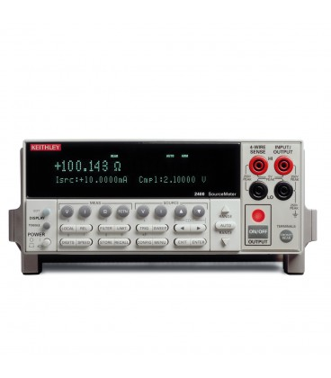 Low Voltage SMU,1 canale, 200 V,1 A,20 W