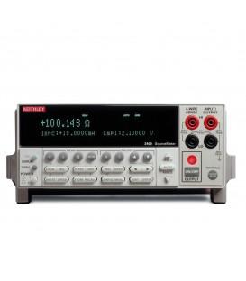 High Voltage SMU,1 canale, 1100 V,1 A,W
