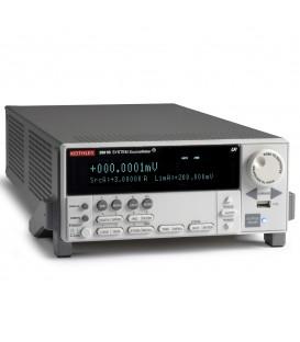 SMU, 1 canale, 40 V,3 A DC,10 A Pulse