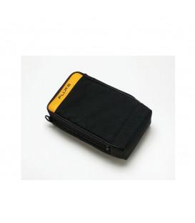 Borsa morbida con tasca portaoggetti x S