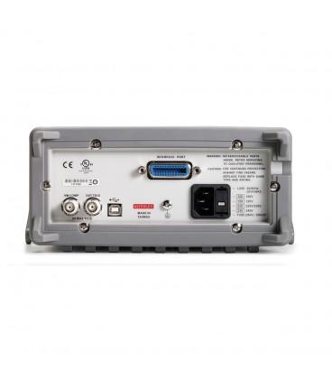 Multimetro Da Banco,5.5 digit,240 V,GPIB
