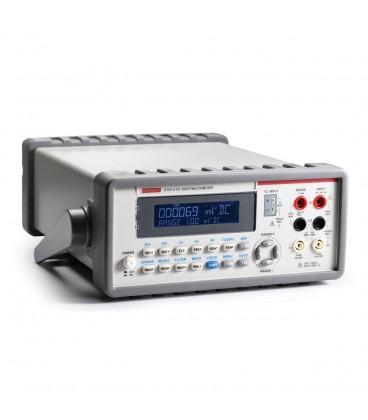 Multimetro Da Banco a 5.5 digit, 220 V