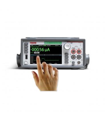 Multimetro Da Banco 7.5 digit, Digitizer