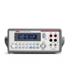 Multimetro Da Banco,5.5 digit, 240 V