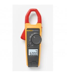 Multimetro a pinza 600A, AC vero RMS